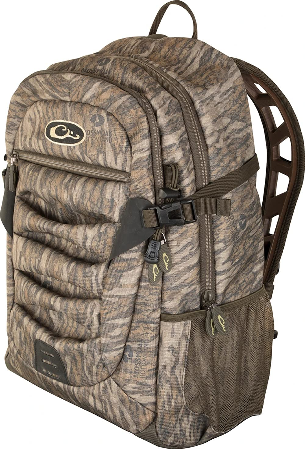 Drake Waterfowl National uniform free shipping 1 year warranty Camo Daypack