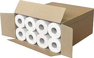Dalia - Box met 48 toiletpapierrollen, dubbellaags, 220 vellen