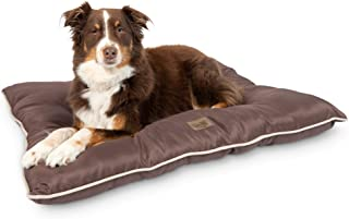 Pet Craft Supply Super Snoozer Calming Indoor / Outdoor All Season Water Resistant Durable Dog Bed