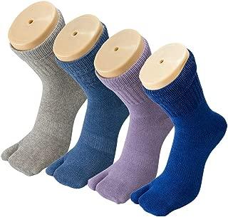 Best women's tabi socks Reviews