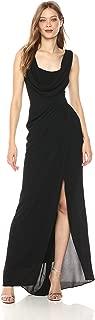 Best black cowl neck gown Reviews