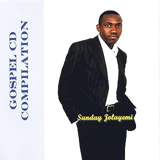 Gospel Cd Compilation