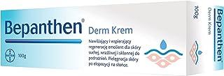 BEPANTHEN DERM - crema 30 g - es un producto de doble acción para una hidratación óptima de la piel desde el exterior y e...
