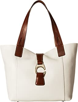 Dooney & Bourke Derby East/West Shopper