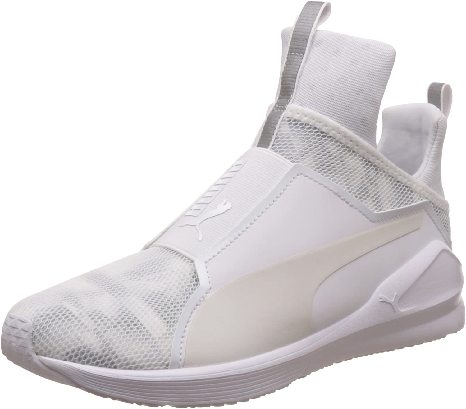 PUMA - Fierce Swan - 189885002WHITE