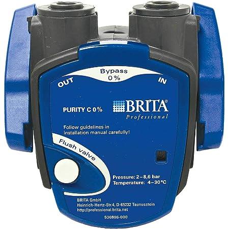 BRITA Tête de filtre Purity C 0% G 3/8