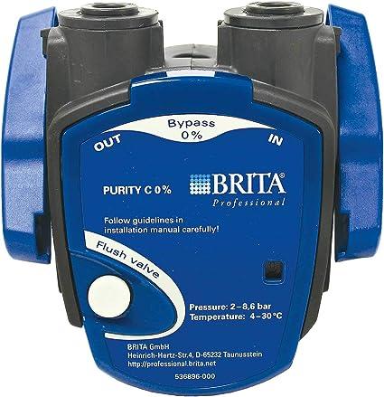 Brita Purity C 0% G 3/8 - Testa filtro : Amazon.it: Casa e cucina