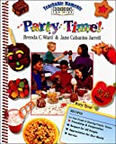 Party Time! (Teachable Moments Cookbooks for Kids)