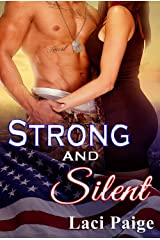 Strong and Silent: Military | Romance (Strong Series Book 1) Kindle Edition