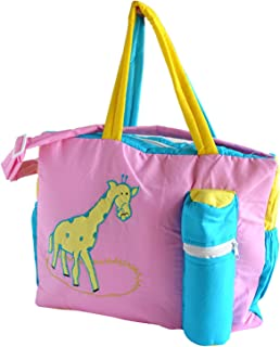 Duck New Baby Mother Bag (Pink)