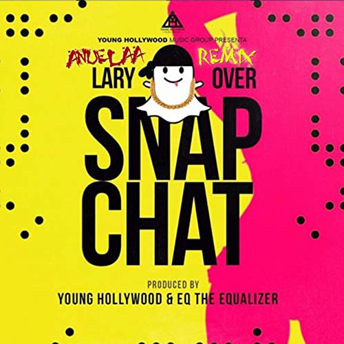 Amazon.com: Snap Chat [Explicit] (Remix): Lary Over: MP3 ...
