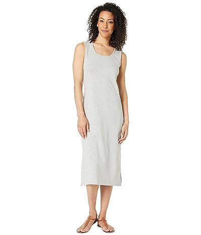 Toad&Co Samba Paseo Midi Dress (Heather Grey) Women