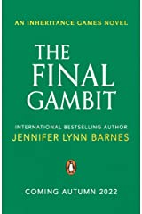 The Final Gambit (The Inheritance Games) Kindle Edition
