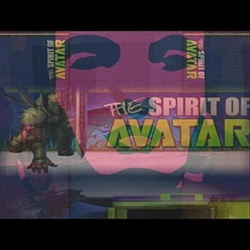 The Spirit of Avatar: the Role of Relationships de Drob en ...