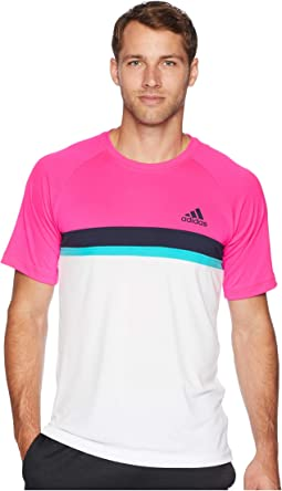 Club Colorblock Tee