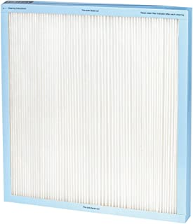 Homedics Professional HEPA Replacement air filter AR-2FL (For use with Homedics AR-20 air cleaner.) Contains one filter.