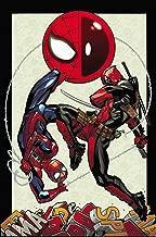 spiderman vs deadpool comic