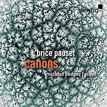 Pauset: Canons