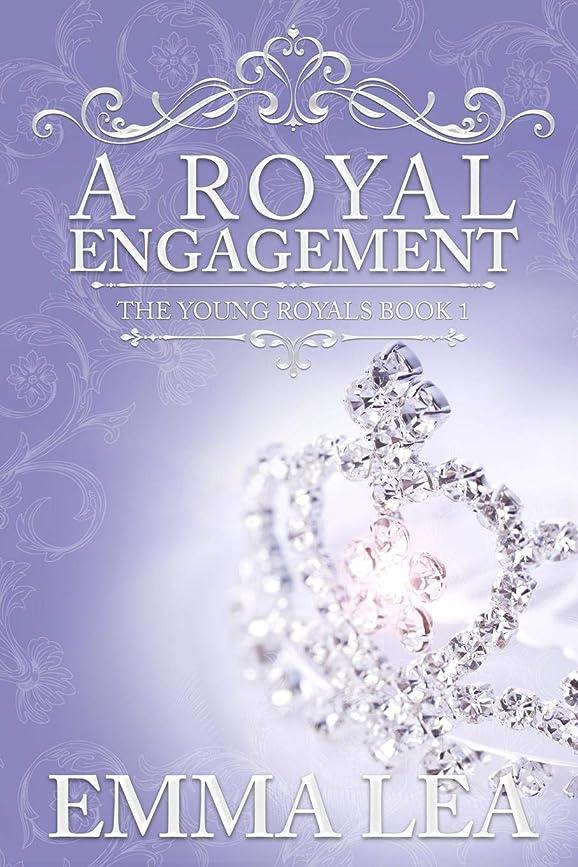 公式マーベルヒールA Royal Engagement: The Young Royals Book 1
