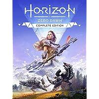 Deals on Horizon Zero Dawn: Complete Edition for PS4 Digital
