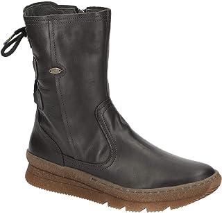 Mujeres botas negro negro 868.73.04