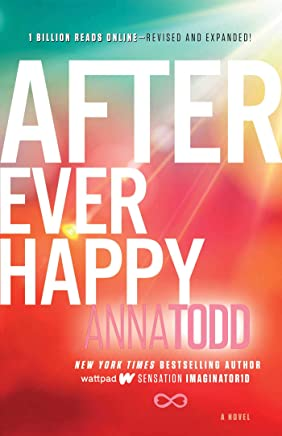 After Ever Happy (The After Series Book 4) (English Edition)