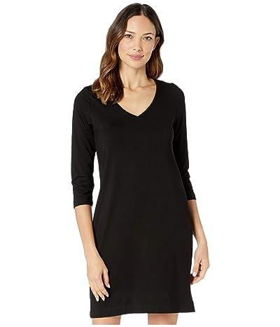 Karen Kane Jane Dress (Black) Women