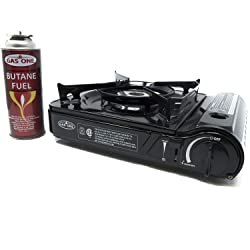 Gas ONE GS-3800DF Portable Gas Stove