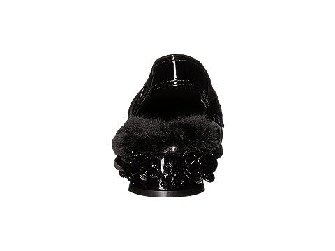 con correa en adornados posterior Bonnie Mocasines Suecomma negro TqwEBCB