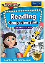 Reading Comprehension: Test-Taking Strategies