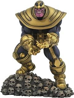 DIAMOND SELECT TOYS Marvel Gallery: Thanos PVC Figure