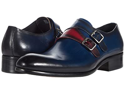 Carrucci Grip (Navy) Men