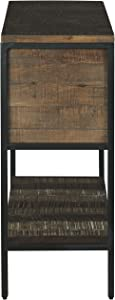 Signature Design by Ashley - Lamoney Accent Cabinet - Multicolor