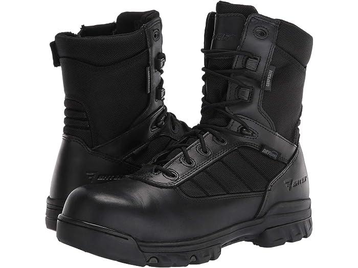 Bates Footwear 8\