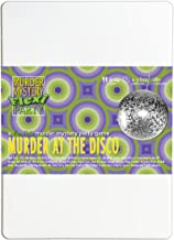 Murder Mystery Flexi Party Murder at The Disco 6-14 Player