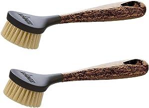 Lodge SCRBRSH Scrub Brush, 10-Inch 10 In Natural