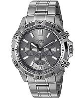 Garrett Chronograph Watch