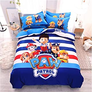 Best paw patrol bedding full size Reviews