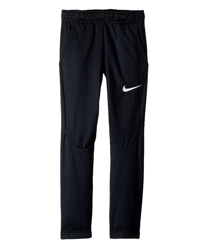 924874508916 Nike Kids Therma Pants (Little Kids Big Kids) at Zappos.com