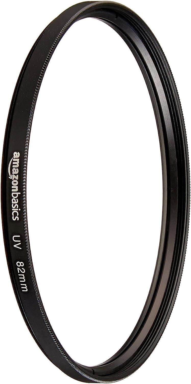 Amazon Free shipping / New Basics UV Protection Portland Mall Camera Lens Filter - 82mm