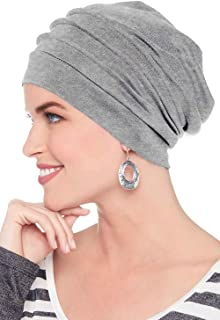 Best cancer caps with hair Reviews
