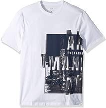 EA7 T-Shirt Emporio Armani Art: 3GZTAQ ZJ4CZ (XS, White)