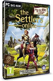 The Settlers Online 2 [Importación francesa]