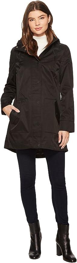 UGG - Trench Rain Jacket