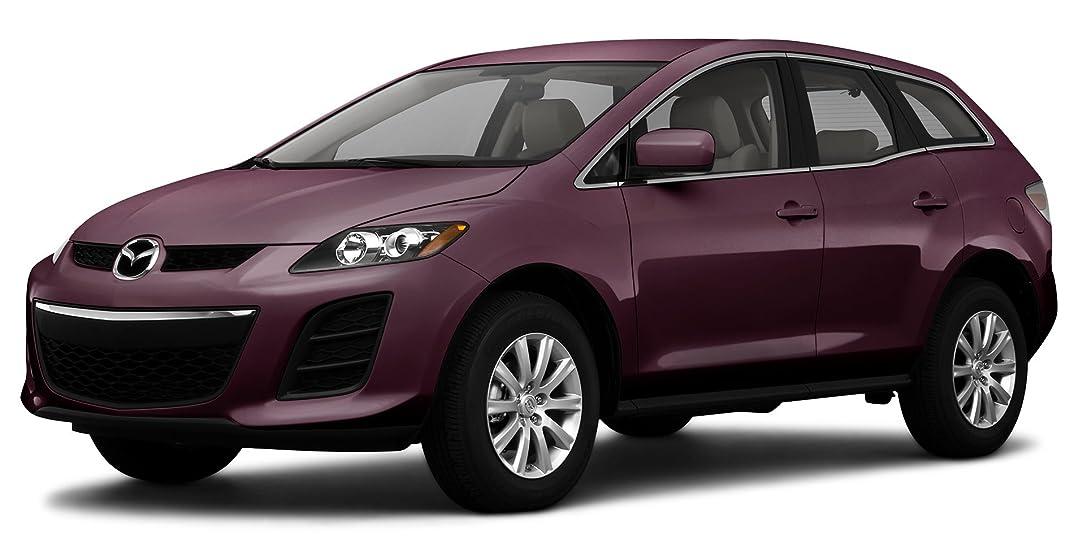 Amazon.com: 2010 Mazda CX-7 reseñas, imágenes y ...