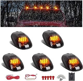 Best led cab lights dodge ram 3500 Reviews