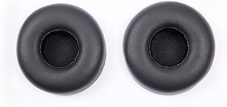 Damex Headphone Ear Pads Replacement Cushion for AKG-k450 ,Compatible with AKG K430, K420, K451, K480, Q460, Sennheiser PX...