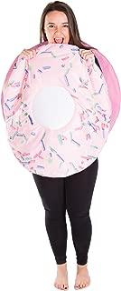 Adult Donut Fancy Dress Costume