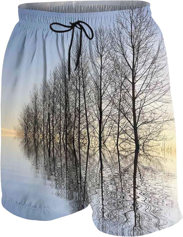 Padoni Mens Swim Trunks Shorts M-XXL Quick Dry Daily bargain sale Popular products