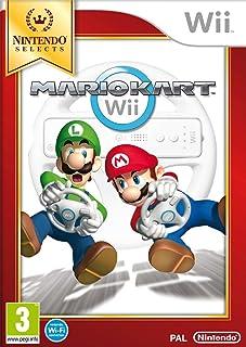 Nintendo WII-MKS Mario Kart [Importación Inglesa] Juego en español